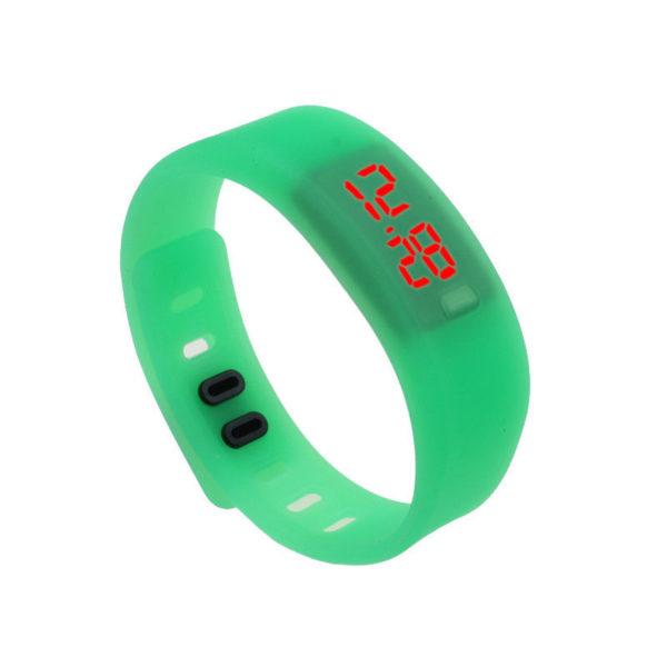LED Sports Bracelet Watch