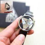 Triangular Watch