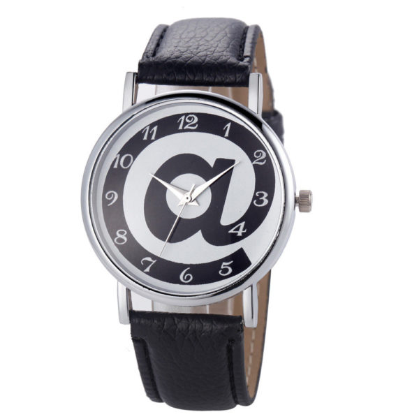 @ Quartz Wrist Watch Watch