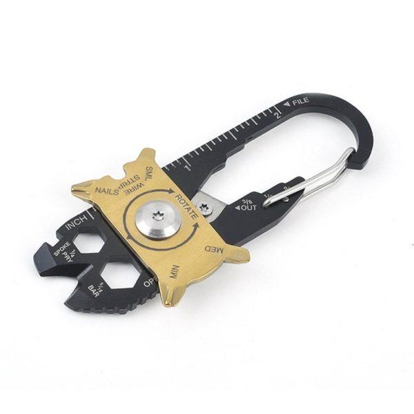 Keychain EDC Multi Tool
