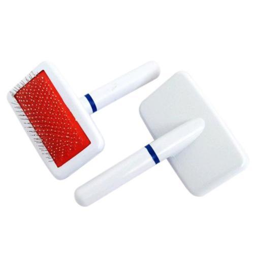 Shedding-Grooming Rake Brush
