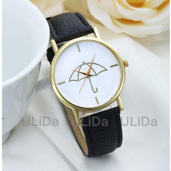 Umbrella Wrist Watch
