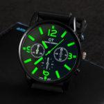 Grand Touring Sport Watch