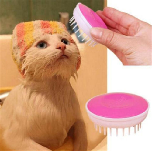 Pet Bath Brush