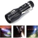 Ultrafire 2200 Lumens Flashlight